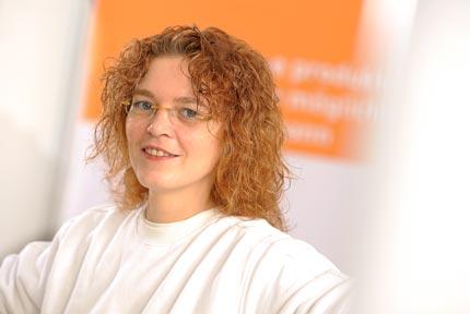 Kerstin Koch neumann werbetechnik über uns unser team kerstin koch